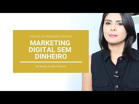 Fazer Marketing Digital sem Gastar Dinheiro é Possível?