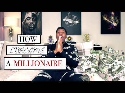 How I Became a MILLIONAIRE in my 20s (TIPS for how to succeed in life and business)