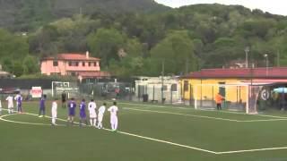 Don Bosco Fossone-Vaianese Imp.Vernio 0-3 Promozione Girone A