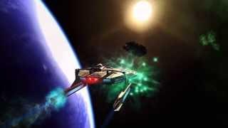 [FR] Star Trek Online - Bande-annonce Saison 8 : The Sphere