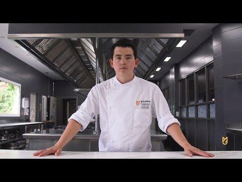 Gasma Outdoors #2 - Andrés Salas (tartar de Atún)