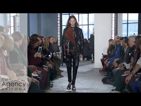 Runway | New York Fashion Week Fall Winter 2017