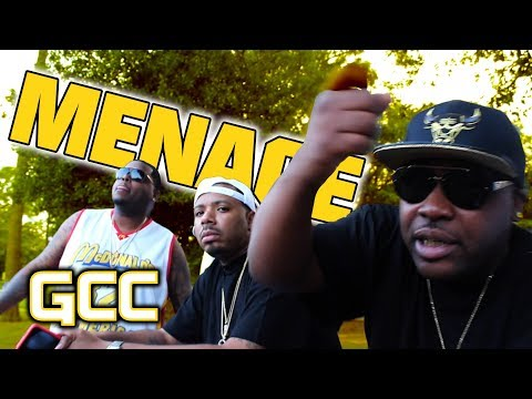 G.C.C. - Menace (Official Video)