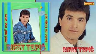 Rifat Tepic - Reci da l` me vara - (Audio 1987) HD