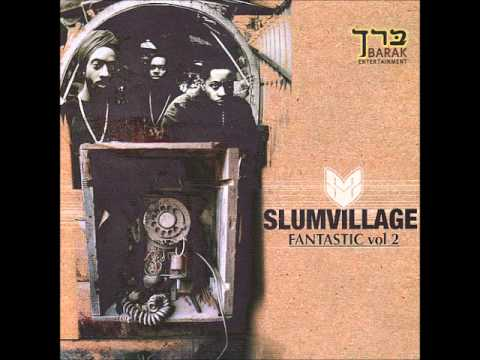 Slum Village - Jealousy (2000)
