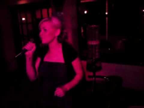 The Yukon Bar Belturbet Ciber Karaoke 2008 Andrea Miller