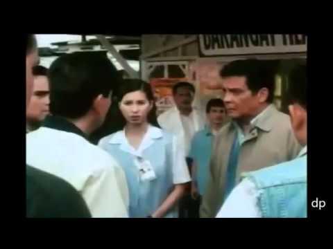 Ang Dalubhasa Movie   FPJ vs Paquito