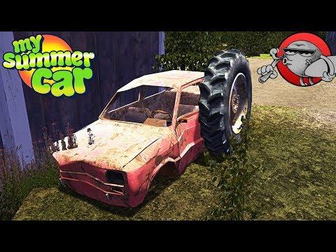 My Summer Car - СЮЖЕТНОЕ ОБНОВЛЕНИЕ