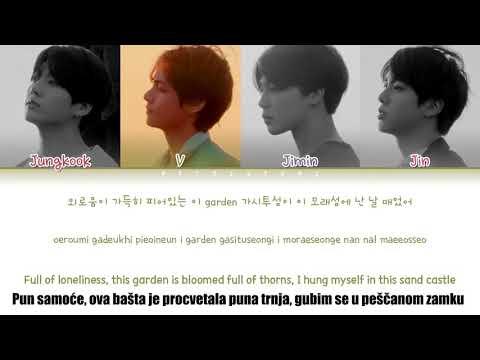 Jungkook, V, Jimin & Jin-The truth untold feat.Steve Aoki srpski prevod