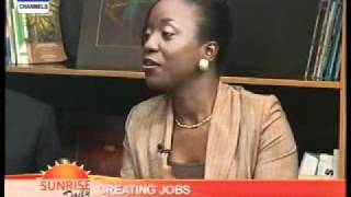 Austin Nweze on Job Creation in Nigeria Pt.2