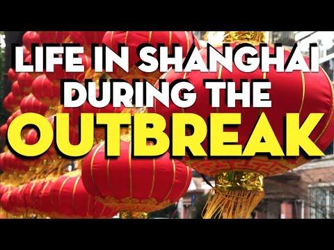 What's Happening In Shanghai? Coronavirus, Chinese New Year, Controlling The Narrative, Stories