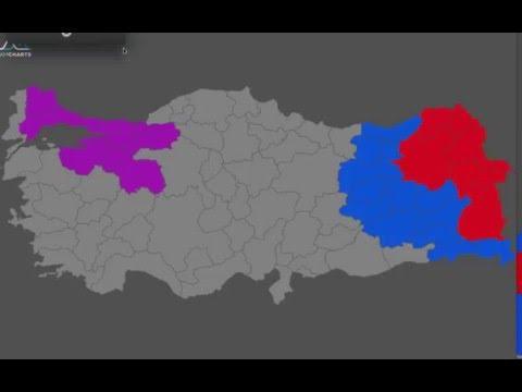 Harita Boyama Youtube