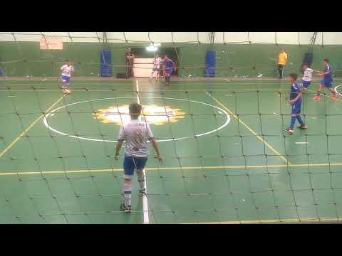 Liga Juventude 2018 Sub 14 Cot 7 X 1 Santo André