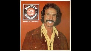 Watch Marty Robbins Dont You Think video