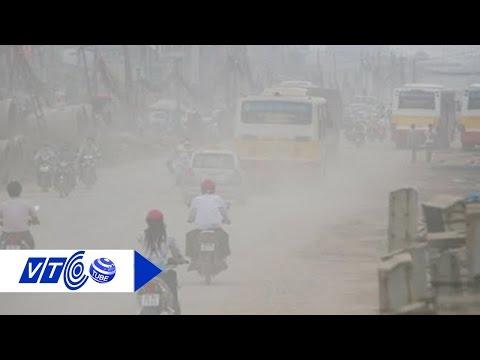 Hà Nội không ô nhiễm như mọi người nghĩ | VTC