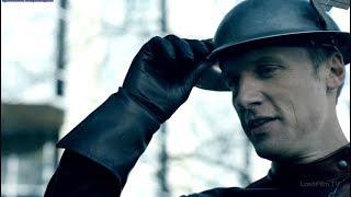 Хантер обьясняет что за маской скрывается Джей Гаррик | Флэш (2 сезон 23 серия)