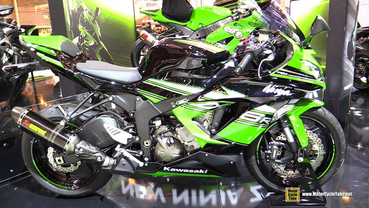 Kawasaki  Stunt Bike