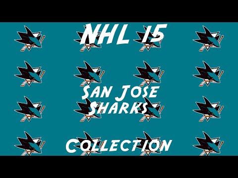 NHL® 15 HUT | Collection Pack Opening | San Jose Sharks