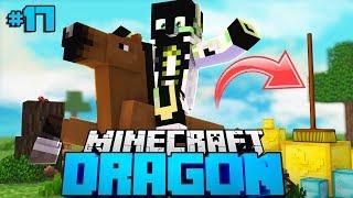 PAUL HAT DAS PFERD VERKAUFT?! - Minecraft Dragon #17 [Deutsch/HD]
