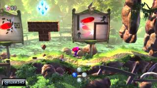 Giana Sisters: Twisted Dreams Gameplay (PC HD)