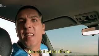 Quái Xế Taxi 3 - Full HD