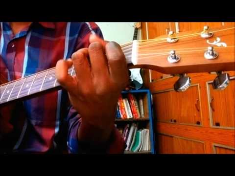 Nannaku Prematho Guitar Chords Lesson for Beginners