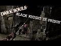 Black Knight In Prison