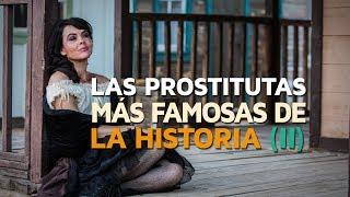 Las prostitutas más famosas de la historia 2