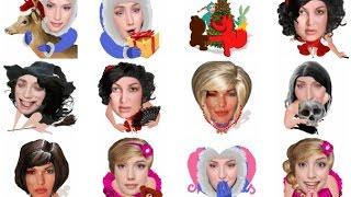 Программа для создания шаржа, карикатуры или аватарки онлайн