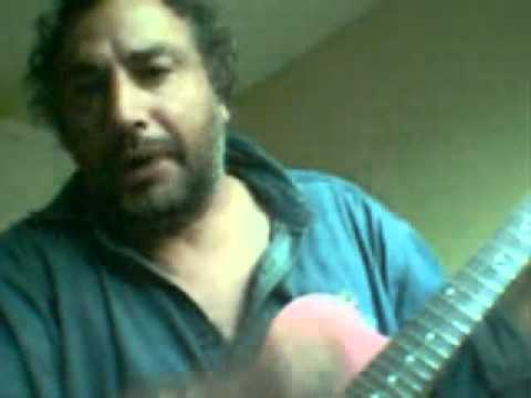 Azzurro (Rehearsal)