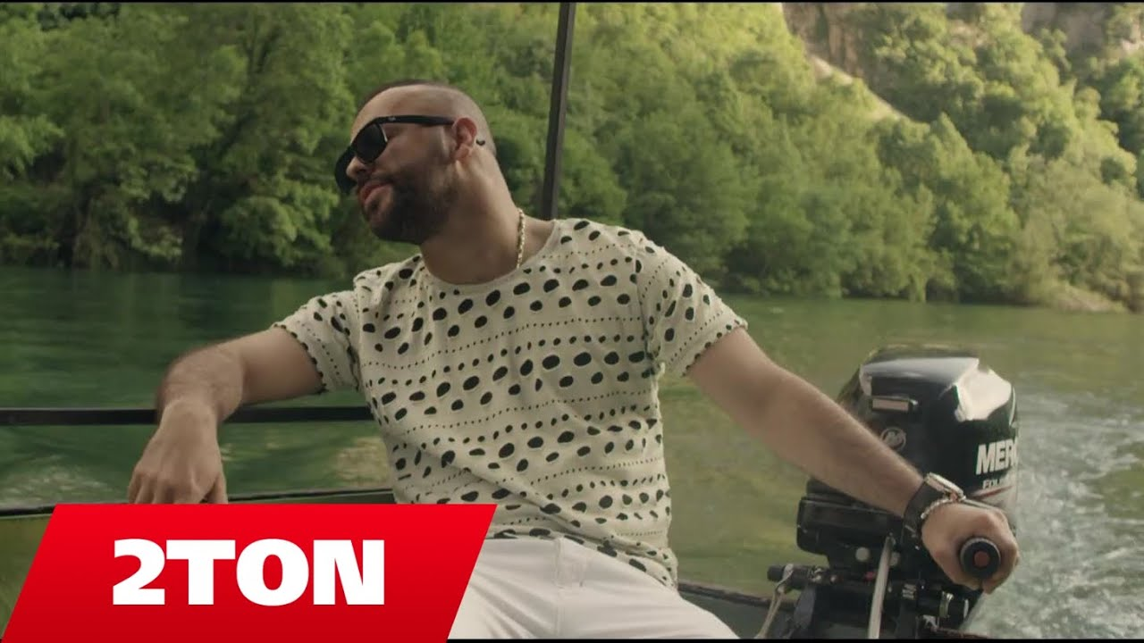Download 2TON - Mu kujtove dje (Official Video HD) 2016