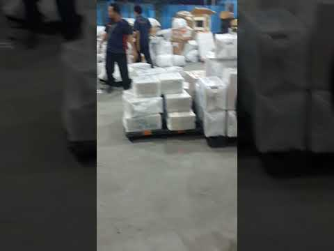 Sun Logistics Int'L. (Yudi Louise : 081218048587)