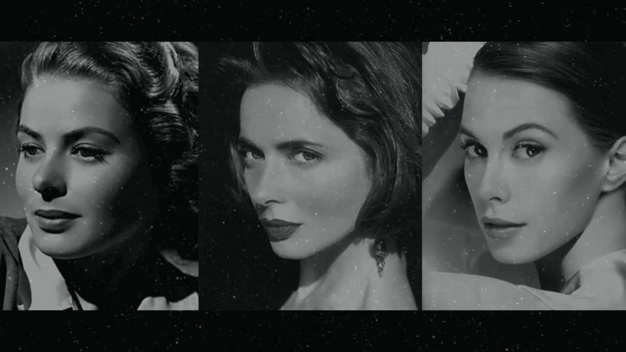 Ingrid Bergman images