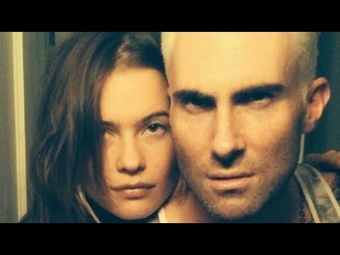 What&39;s Come Out About Adam Levine&39;s Marriage