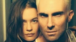 What's Come Out About Adam Levine's Marriage