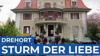 STURM DER LIEBE | Hinter den Kulissen| mylife 54 | anderswohin