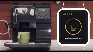 Barista: Smart Coffee Machine(, 2016-04-26T14:02:19.000Z)