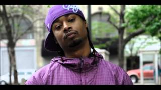 Danny Brown- Detroit State of Mind 2 -2008