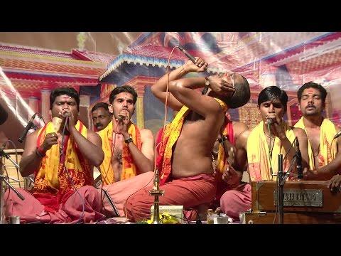 Ganesha Maharaja...  ManasaJapaLahari -  Prasanth Varma