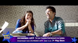 "SIMBU SPECIAL INTERVIEW FOR ""ITHU NAMMA AALU"" MOVIE 