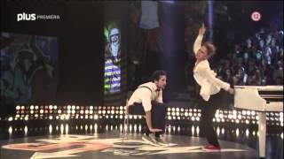 Zuz Kaduk & Danter | MOVE UP! finale | Say my name choreography