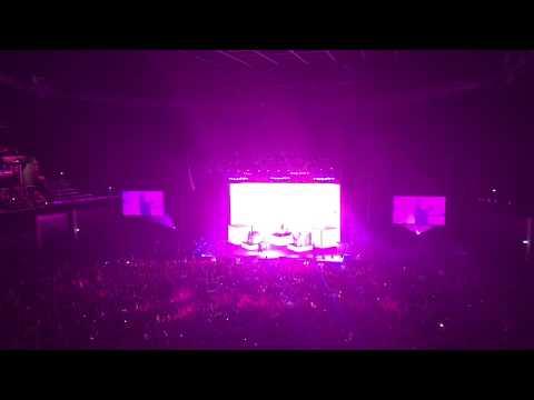 IM CRYING|Dua Lipa Tour Glasgow Day 4! Vlog!
