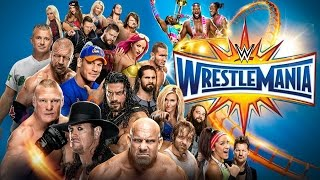 Why WrestleMania 33 Isn't For Hardcore Fans