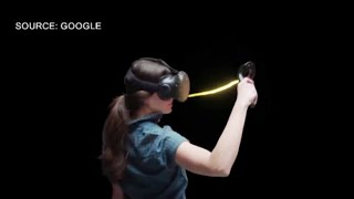 Google Just Unveiled a New VR Headset for Your Smartphone