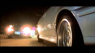BMW Films: The Hire - Chosen Trailer