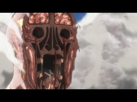 Род Рейсс против Человечества / Rod Reiss vs Humanity (1/2) [Attack on Titan 3]