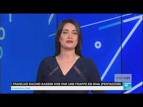 Sujet de France 24 sur les Fake News et extensions anti Fake News (11/02/2017)
