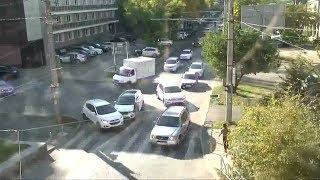 ДТП в Краснодаре за 15.10.19