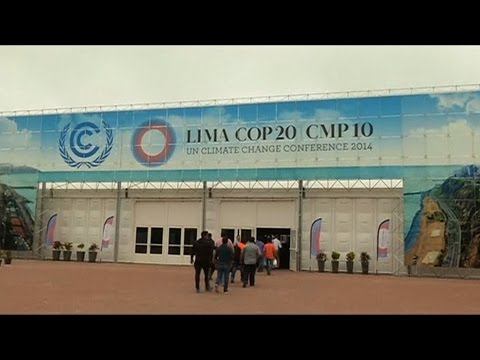 At Lima Talks, Nations Worst Hit by Global Warming Say Climate Aid Isn't Charity, But Reparations