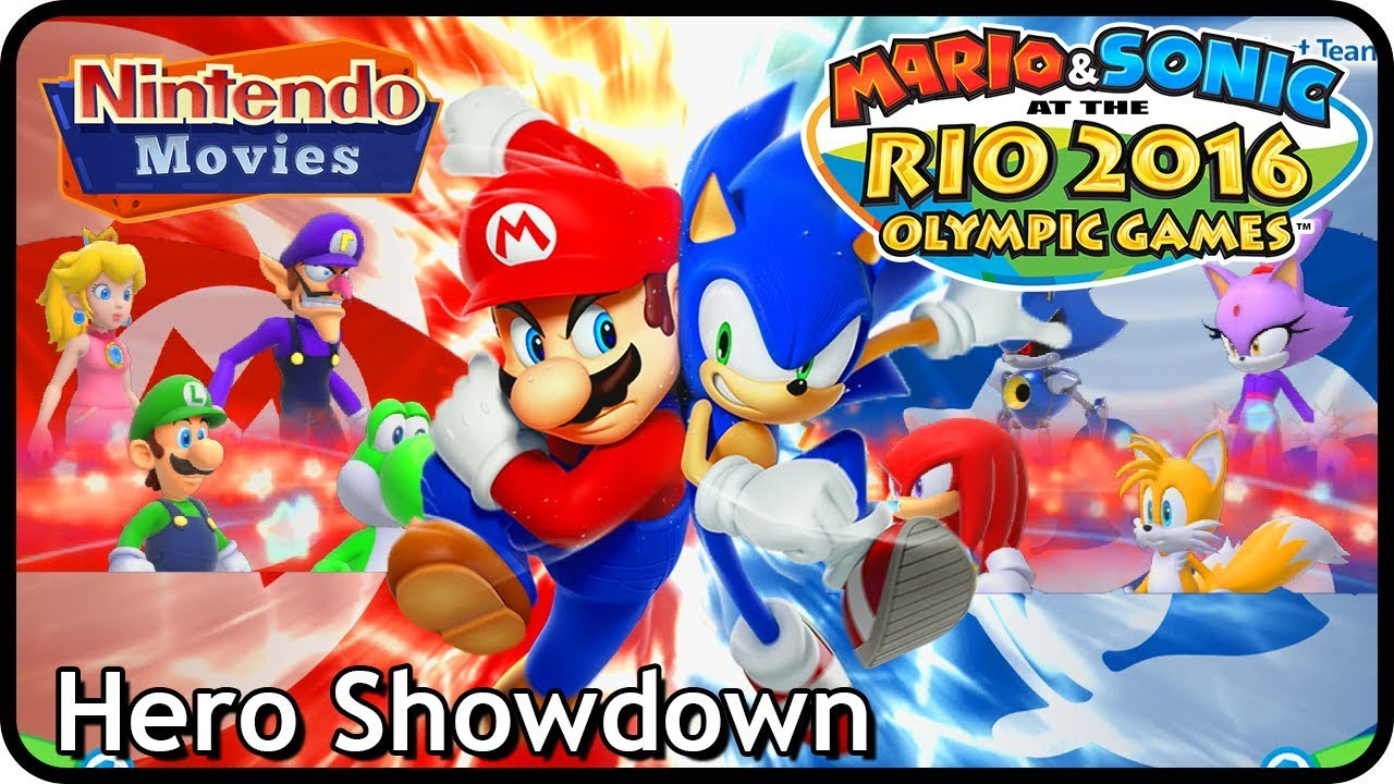Mario sonic games 2 sonic the pervert 2 game hacked